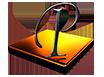 Logo footer PREMIUM - Especializados nos testes GMAT, GRE e EA